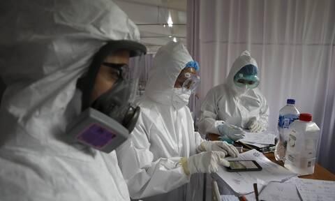 Κορονοϊός: Παγκόσμιος συναγερμός - Σε ποιες χώρες αναζωπυρώνεται η πανδημία