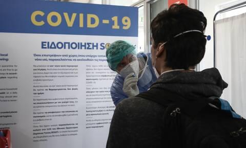 Κορονοϊός: 23 νέα κρούσματα στην Ελλάδα - Σε ποιες περιοχές καταγράφηκαν