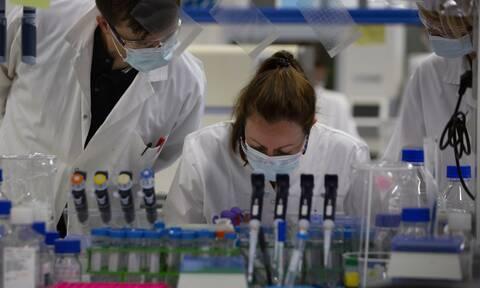 Κορονοϊός - Βραζιλία: Συμφωνία 127 εκατ. δολ. με την AstraZeneca για εμβόλιο