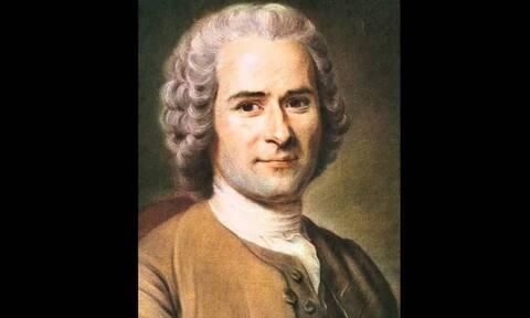 Σαν σήμερα το 1712 γεννήθηκε ο Ζαν-Ζακ Ρουσσώ