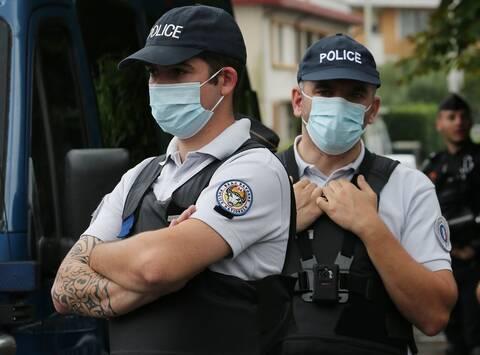 Γαλλία: Στους δρόμους σύζυγοι αστυνομικών - «Σεβαστείτε την αστυνομία μας»