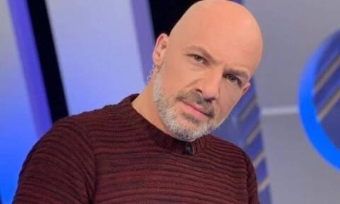 «Κάγκελο» ο Μουτσινάς on air - Τι συνέβη;