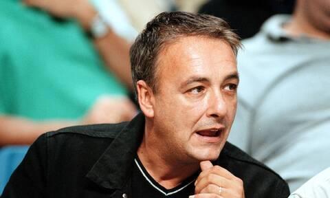 Ανδρέας Μικρούτσικος: Επιστρέφει στην τηλεόραση - Δείτε σε ποια εκπομπή