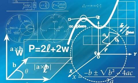 ΗΠΑ: Κρατούμενος για φόνο έλυσε γρίφο μαθηματικών του Ευκλείδη