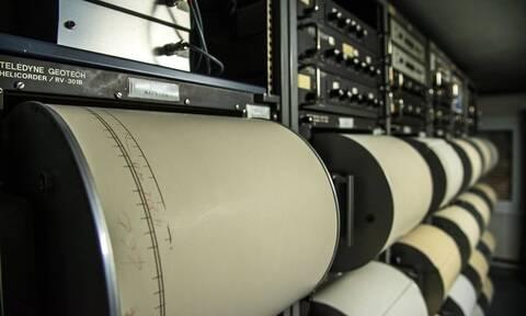 Σεισμός ΤΩΡΑ στη Χαλκίδα