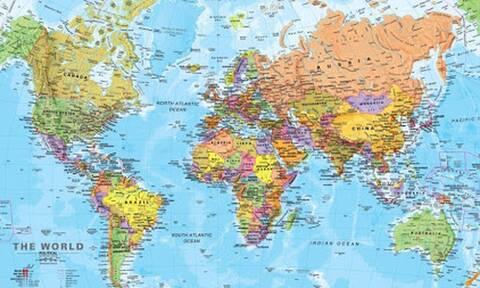 Η απόλυτη εφαρμογή: Δες πόσοι έχουν ίδιο επίθετο με εσένα στον κόσμο!