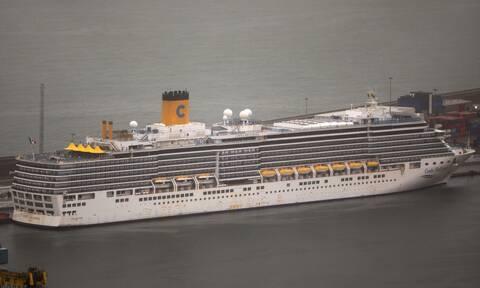 Κορονοϊός - Ισπανία: «Μπλόκο» στα κρουαζιερόπλοια παρά το άνοιγμα του τουρισμού