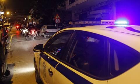 Θεσσαλονίκη: Ένοπλη ληστεία από τέσσερις δράστες στο Καλοχώρι