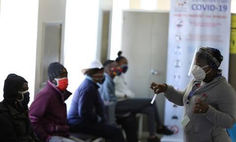 Κορονοϊός - Αφρική: Ξεπέρασαν τους 9.000 οι θάνατοι εξαιτίας της COVID-19