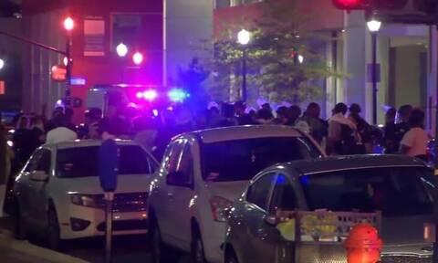 Ματωμένο Σαββατόβραδο στις ΗΠΑ: Νεκροί και τραυματίες σε δύο επιθέσεις