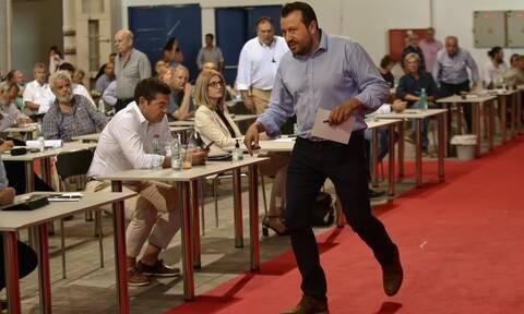 Η αντιπαράθεση στα ύψη: Κόντρα ΝΔ-Τσίπρα, συνομιλίες και εσωκομματικά «καρφιά»
