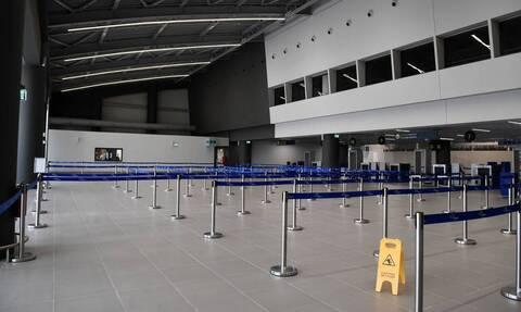 Κορονοϊός: Όλα τα μέτρα στα περιφερειακά αεροδρόμια - Ανοίγουν από 1η Ιουλίου