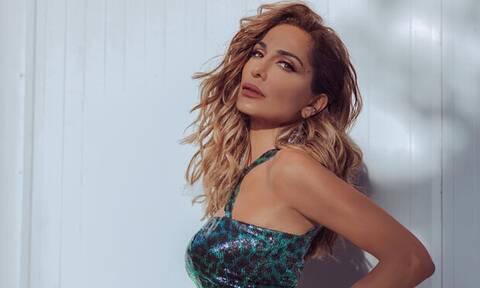 Συγγνώμη βλέπουμε καλά; Η Βανδή έπαθε Jennifer Lopez;