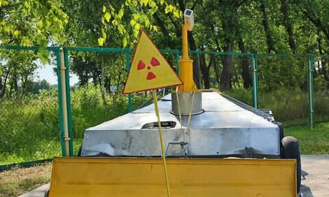 Αύξηση της ραδιενέργειας στη βόρεια Ευρώπη – Ρωσία «δείχνουν» οι Ολλανδοί