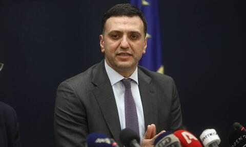 Κικίλιας: Η Ελλάδα θα πιστωθεί την επιτυχία στην αντιμετώπιση του κορονοϊού