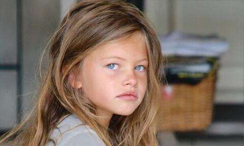 Αυτά είναι τα πιο διάσημα παιδιά μοντέλα - Πώς είναι σήμερα;