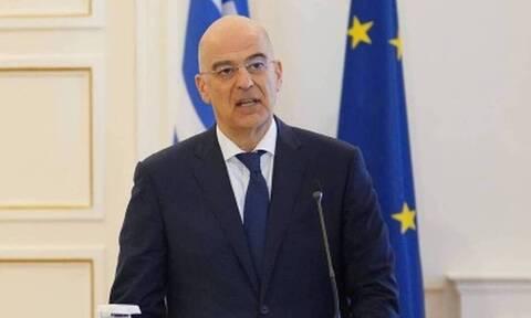 Στην Τυνησία αύριο ο υπουργός Εξωτερικών - Συμφωνία Θαλασσίων Μεταφορών
