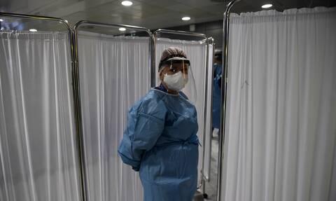Κορονοϊός: 10 νέα κρούσματα στην Ελλάδα - Κανένας νεκρός το τελευταίο 24ωρο