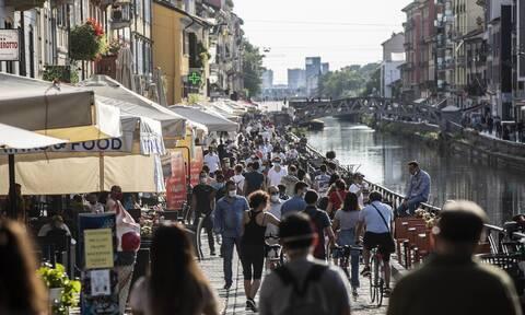 Ιταλία: Καλοκαίρι χωρίς Αμερικανούς τουρίστες σημαίνει απώλειες 1,8 δισ.