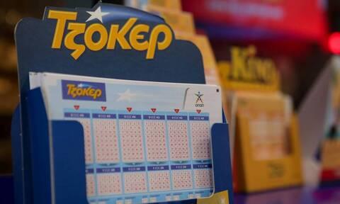 Τζόκερ: Ένας υπερτυχερός κέρδισε τα τα 3,3 εκατ. ευρώ