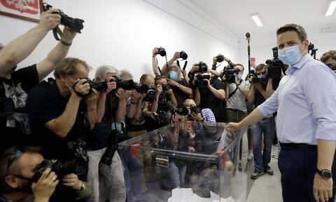 Πολωνία - προεδρικές εκλογές: Προηγείται ο απερχόμενος πρόεδρος