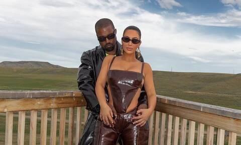 Η Kim Kardashian χωρίζει και τα tabloids έχουν πάρει φωτιά
