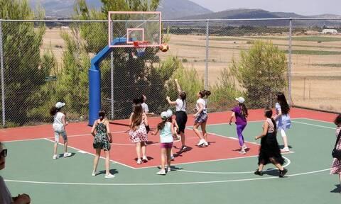 ΟΠΕΚΑ: Παρατείνεται η προθεσμία υποβολής αιτήσεων για τις παιδικές κατασκηνώσεις