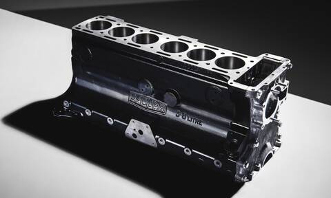 Τι θα λέγατε για έναν ολοκαίνουργιο κινητήρα με προδιαγραφές του 1968;