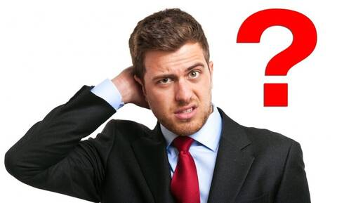 Τρομερό: Η απλή ελληνική λέξη που οι περισσότεροι γράφουν λάθος!