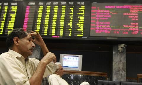 Επίθεση ενόπλων στο χρηματιστήριο του Πακιστάν - Τουλάχιστον δύο νεκροί
