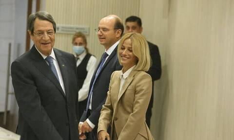 Κύπρος: Αλλαγή «φρουράς» στα Υπουργεία Δικαιοσύνης, Άμυνας