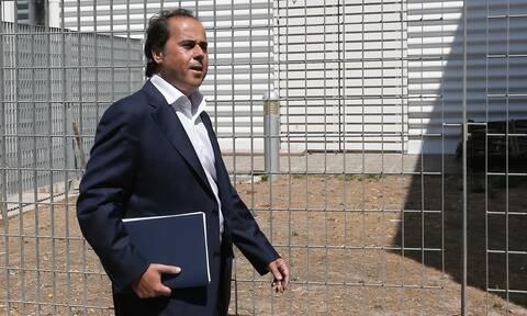 Παπασταύρου: Στοχοποιήθηκα βάναυσα - Ψέματα τα περί εμβάσματος 2,6 εκατ. ευρώ