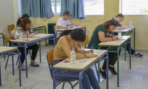 Πανελλήνιες 2020 - ΕΠΑΛ: Οι απαντήσεις στα σημερινά (29/06) μαθήματα ειδικότητας