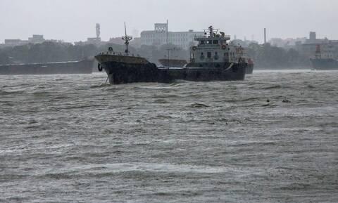 Τραγωδία στο Μπανγκλαντές: 30 νεκροί από σύγκρουση πλοίων