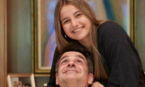Ο Μητσοτάκης ευχήθηκε στην κόρη του Δάφνη για τα γενέθλιά της στο Instagram