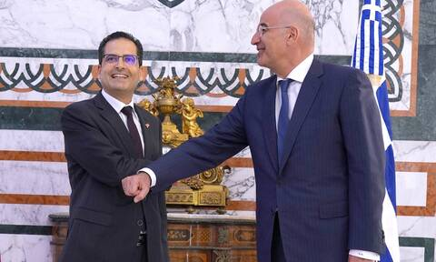 Δένδιας: Υπογραφή συμφωνίας θαλάσσιων μεταφορών με την Τυνησία