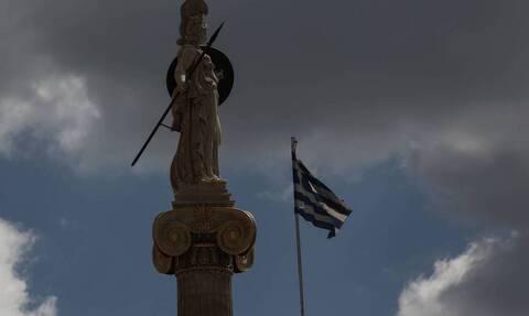 Греческий Центробанк дал прогноз для экономики после эпидемии COVID-19