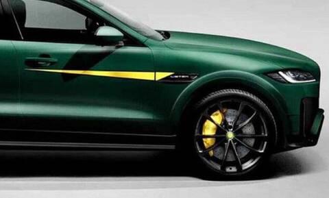 Ετοιμάσου να γνωρίσεις το πιο γρήγορο SUV στον κόσμο!