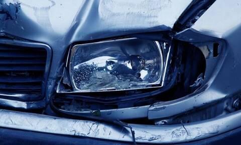 ΤΩΡΑ: Καραμπόλα τεσσάρων οχημάτων στην Ε. Ο. Θεσσαλονίκης – Νέων Μουδανιών