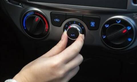 Χάλασε το κλιματιστικό στο αυτοκίνητο; Σου έχουμε λύση!