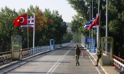 Ανοίγουν τα σύνορα με Τουρκία: Ελεύθερη διέλευση από Κήπους και Καστανιές