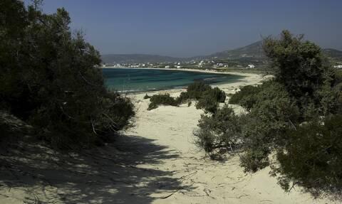 Αυτές είναι οι παραλίες που μπορείς να κολυμπήσεις  από Κόρινθο έως Πάτρα