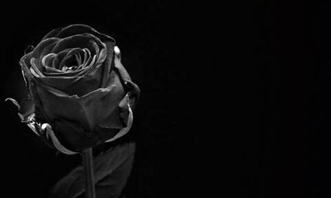 Πέθανε o Βασίλης Σπίνος - Το συγκινητικό μήνυμα