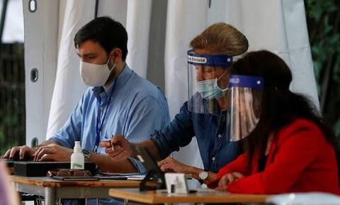 Κορονοϊός Ιταλία: Υποχρεωτικό τεστ στις οικιακές βοηθούς