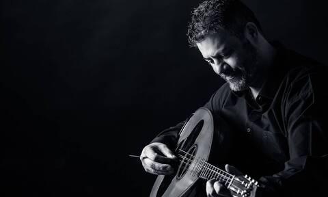 Θρήνος για τον Μανώλη Κονταρό: Βαρύ πένθος για τραγουδιστή