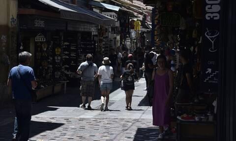 Κορονοϊός: Την Τρίτη η τελική λίστα των χωρών στις οποίες η Ελλάδα ανοίγει τα σύνορα
