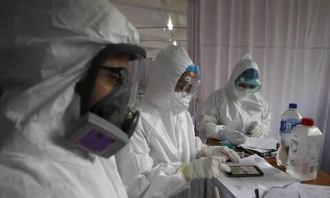 Κίνα: Η χρήση εμβολίου κατά του Covid-19 εγκρίθηκε στις τάξεις του στρατού