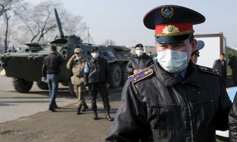 Κορονοϊός Καζακστάν: Νέα καραντίνα μετά την κατακόρυφη αύξηση κρουσμάτων