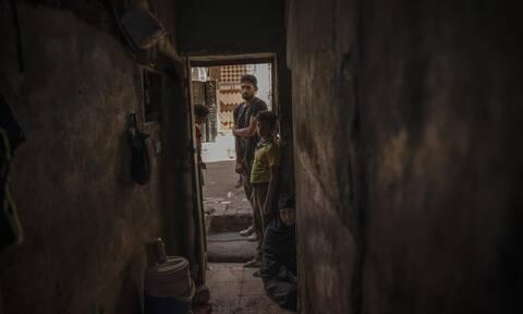 Κορονοϊός Αίγυπτος: Ασθενείς πέθαναν σε πυρκαγιά σε ιδιωτική κλινική