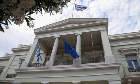 Τηλεδιάσκεψη ΗΠΑ – Ελλάδας: Τι είπαν για την κατάσταση στην Αν. Μεσόγειο